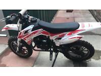 50cc funbikes mxr 2015
