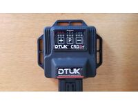 DTUK tuning Box CRD3+ Ford Focus ST TDCi