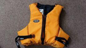 Life jacket XL