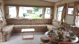 Cheap Static Caravan For Sale. Great Yarmouth, Norfolk
