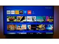Philips Ambilight 3D Full HD LED Smart TV 119cm