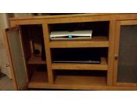 Tv cabinet £25