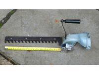 Black & Decker Hedge Trimmer drill attachment