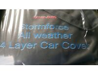 VW 1975 Beetle Car cover