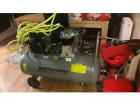 100ltr Air compressor