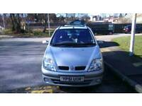 Renault Scenic (for spares)