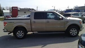 2011 Ford F-150 Lariat 4X4 | One Owner | Tow Pkg Kitchener / Waterloo Kitchener Area image 6