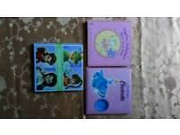 Used Disney books