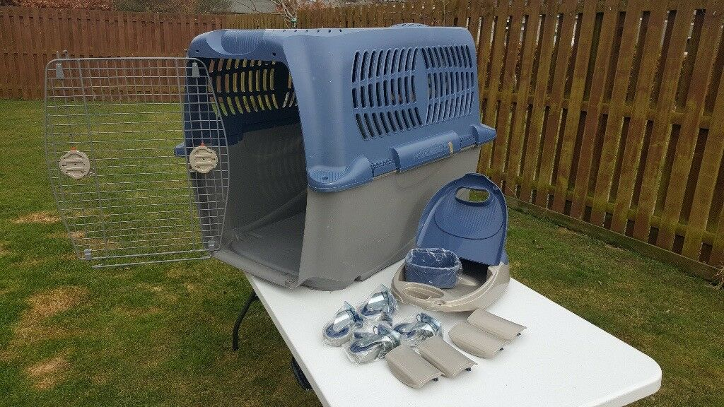 Dog It Pet Cargo 900 X Large Airline Approved Multi Function Pet