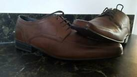 Mens shoes size 9. Worn once