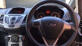 Ford Fiesta 1.4tdci style +