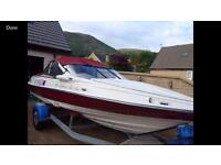 Speed boat swap for quad, car, bike or buggy