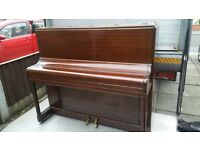 Upright piano made by Collingwood Ideal for beginner or christmas present