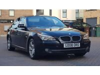 BMW 5 Series 2.0 520d SE 4dr ((1 FORMER KEEPER+IMMACULATE+W.MILEAGE))