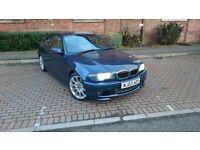 BMW 3 2.5l M Sport Coupe