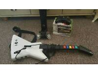 Xbox 360 Sell/Swap For guitar