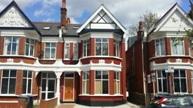A two double bedroom apartment, set on the first floor of this end of terraced period style house.