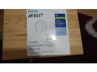 PHILIPS AVENT BREAST PUMP LONDON