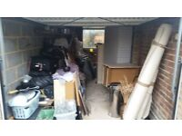 rubbish removal house clearances /garage/shop/ a to b jobs/scrap pick up/ rubble/ and lots more