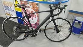 Claud Butler Torino Bike