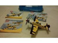 Propellor Power Lego Set