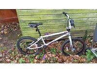 Good condition BMX Style bike