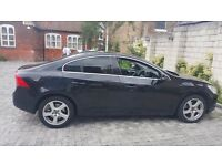 Volvo S60 2.0 D3 SE Lux Geartronic 4dr with Full Service History