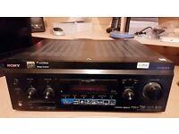 Sony STR-DA3600ES Multi-channel ES AV Receiver 7.1 DTS HD/DolbyTruHD/Dolby Digital+