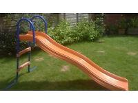 TP Toys Slide