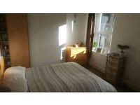 Bright Double Room in Quiet house