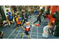 New Era Boxing Club - Ages 5+