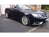 Saab 9-3 Aero Convertible 2.8 V6 Turbo