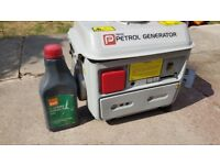 Petrol Generator 780W