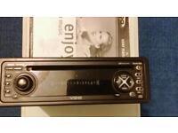 VDO Remote View CD/Radio Vauxhall