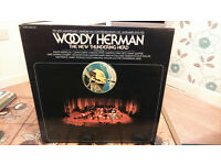 WWOODY HERMAN AND THE NEW THUNDERING HERD LIVE AT CARNEGIE HALL 40TH ANNIVERSARY