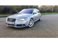 Audi A6 C6 2010 2.7 TDI Breaking For Parts