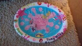 Teletubbies Water Sensory Mat