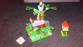 LEGO Friends 3065: Olivia's Tree House