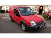 FORD CONNECT 1.8TDCI 2007 12MONTHS MOT