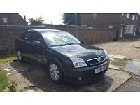 VAUXHALL VECTRA 2.0 DIESEL + SERVICE HISTORY