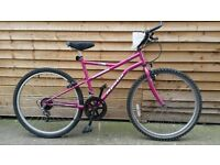 Apollo Incessant Ladies Mountain Bike