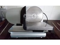 Cookworks food slicer