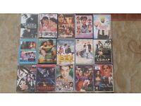 15 Indian DVD Movies, Kidnap, Rocket Singh, Kambakkht Ishq, Love AAj Kal, Paath Shaala + MORE