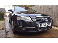 Audi A6 Automatic+FSH