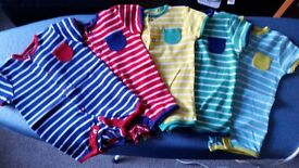 Next Boys sleepsuits upto 1 month