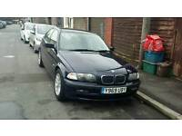 BMW 318I. 1.9 PETROL. EXCELLENT CONDITION