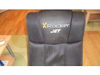 'X' Rocker Gaming Chair