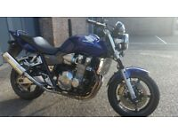 Honda CB1300 A5 ABS - FSH - 2006 - SIMPLY SUPERB