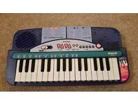 Casio LH 6 keyboard suitable for children VGC near UEA