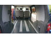 VW T5 Campervan/Day van/Transporter